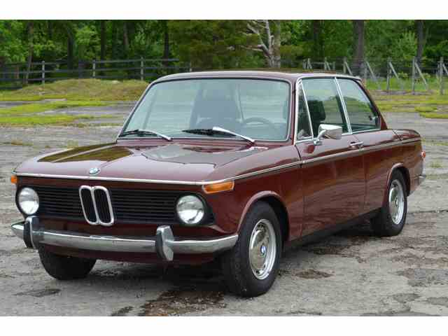 1969 BMW 1600 | 904760