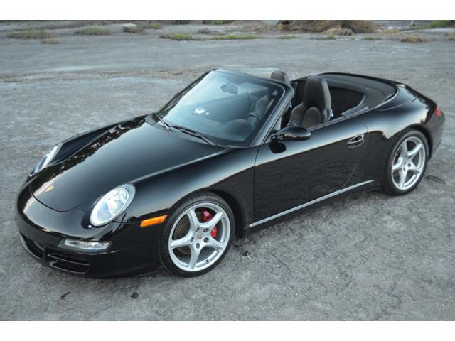 2006 Porsche 911 | 904767