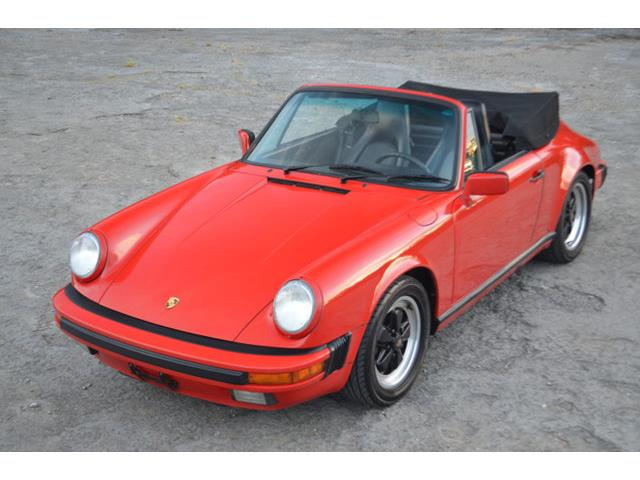1987 Porsche 911 | 904773