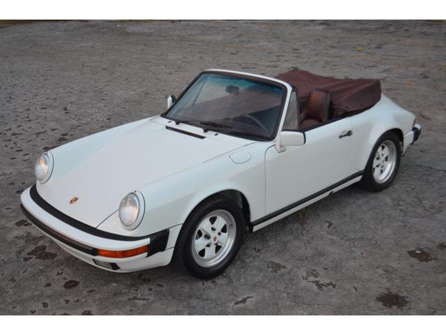 1987 Porsche 911 | 904774