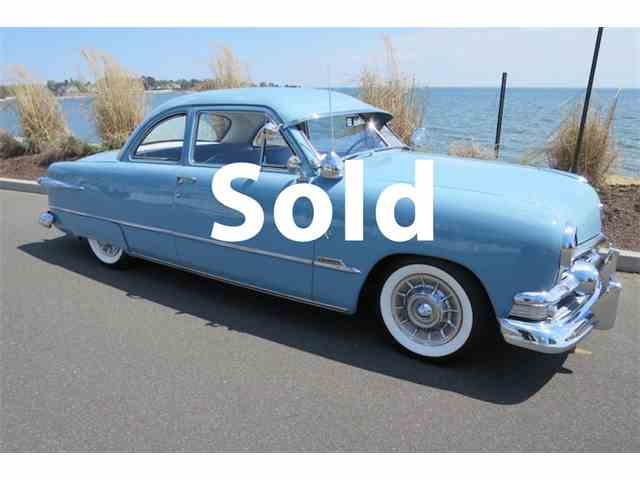 1951 Ford Custom | 904777