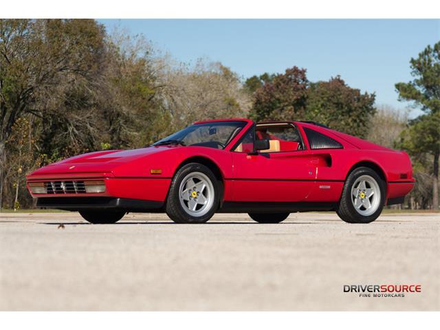 1987 Ferrari 328 GTSi | 904779