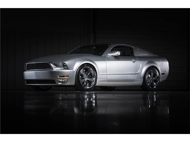 2009 Ford Mustang   900478