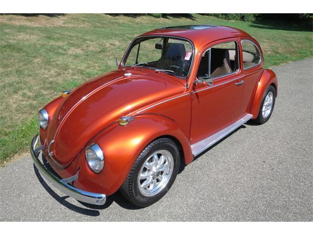 1969 Volkswagen Beetle | 904785
