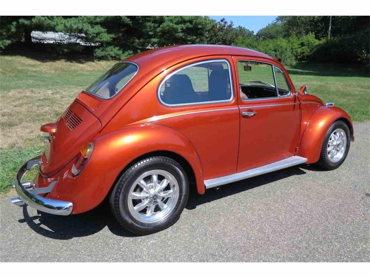 1969 volkswagen beetle for sale cc 904785. Black Bedroom Furniture Sets. Home Design Ideas