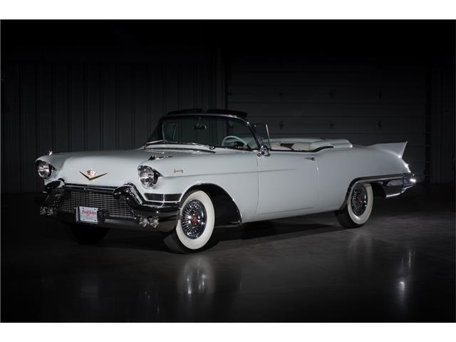 1957 Cadillac Eldorado Biarritz | 900479
