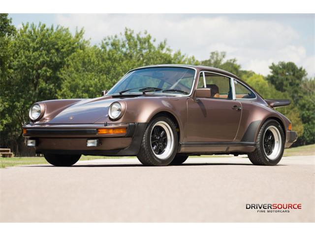 1977 Porsche 911 Turbo | 904790