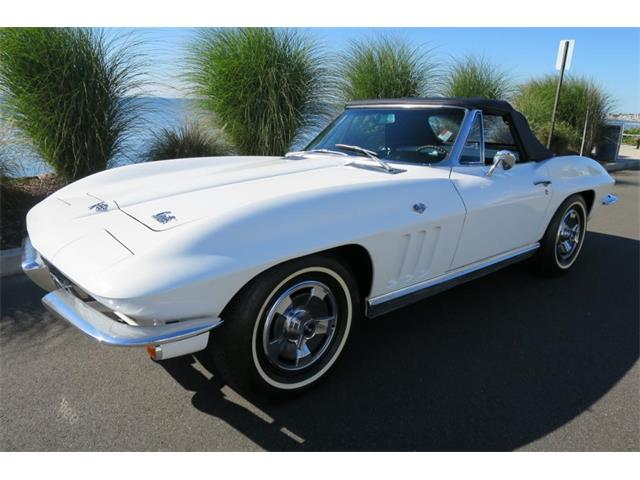 1966 Chevrolet Corvette | 904791