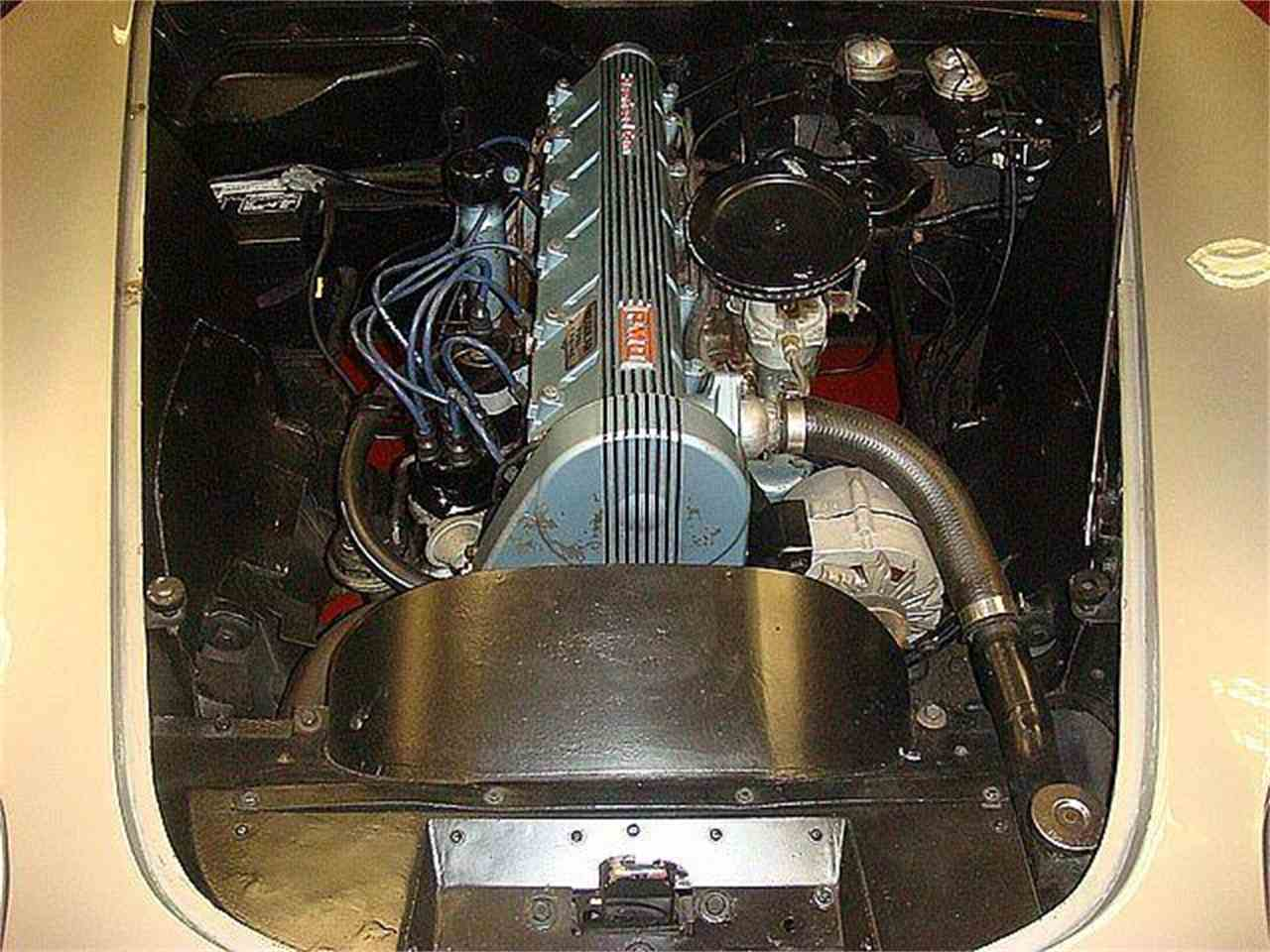 Large Picture of '64 Banshee - JE55