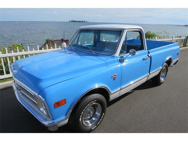 1968 Chevrolet C/K 10 | 904795