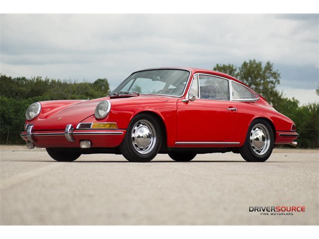 1965 Porsche 911 | 904797