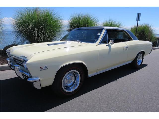 1967 Chevrolet Chevelle | 904800