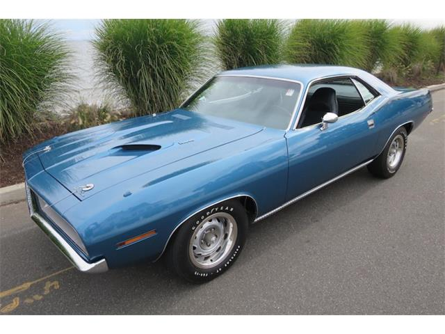 1970 Plymouth Barracuda | 904801