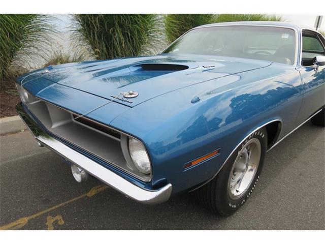 1970 Plymouth Barracuda | 904801