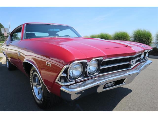 1969 Chevrolet Chevelle | 904802