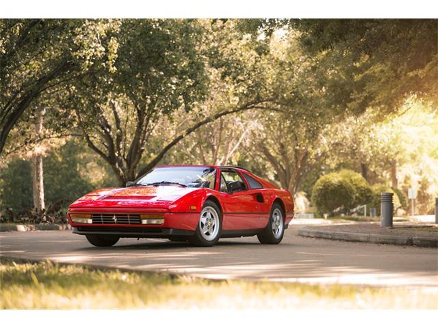 1988 Ferrari 328 GTSi | 904805