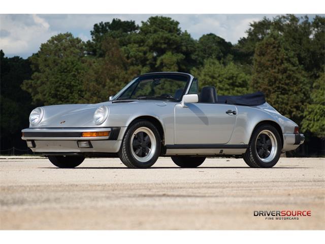 1988 Porsche 911 | 904809