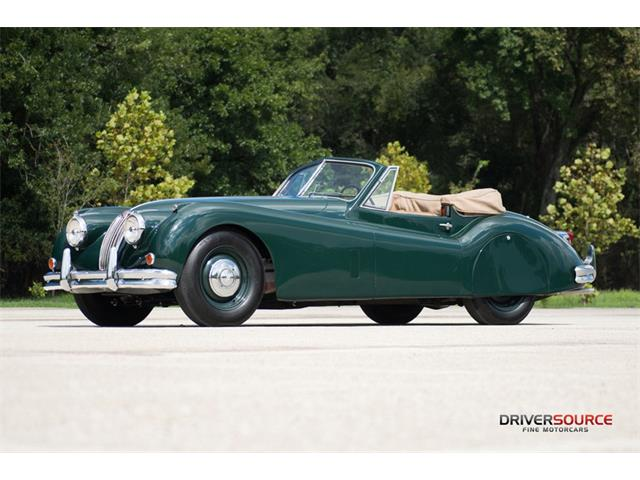 1955 Jaguar XK140 | 904811