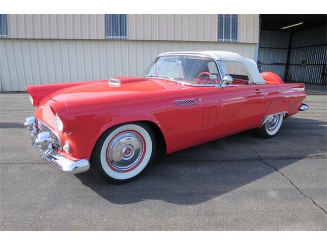 1956 Ford Thunderbird   904814