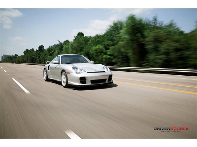 2002 Porsche 996 GT2 | 904818