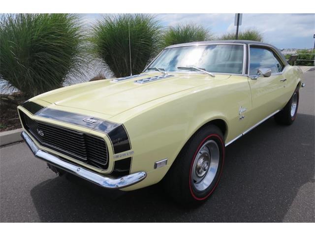 1968 Chevrolet Camaro | 904823