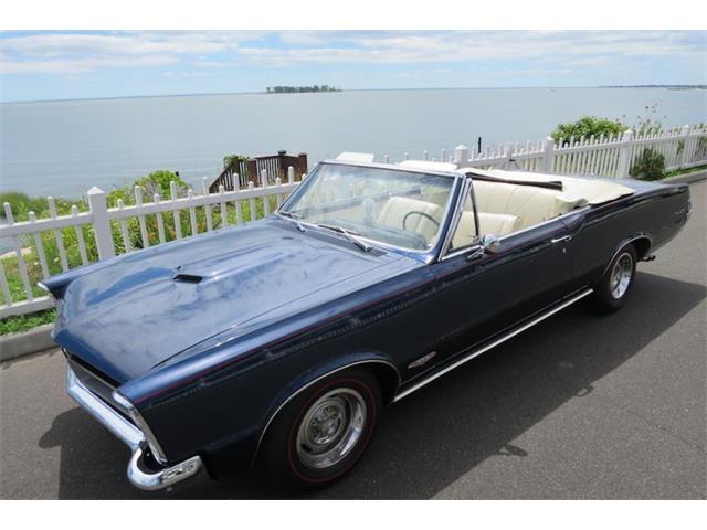 1965 Pontiac LeMans | 904824