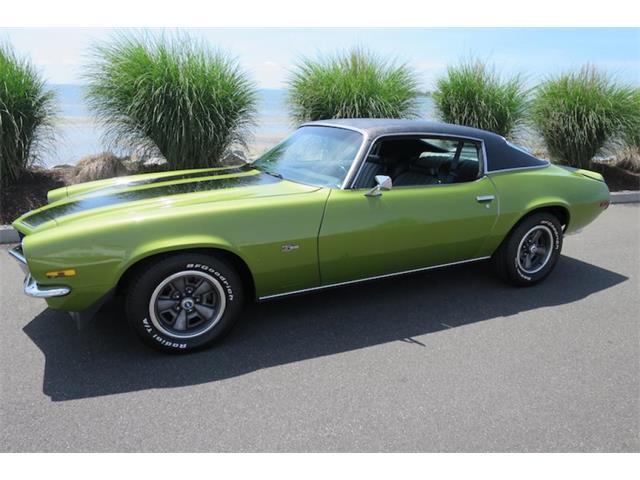 1970 Chevrolet Camaro | 904827
