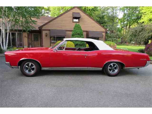 1967 Pontiac GTO | 904828