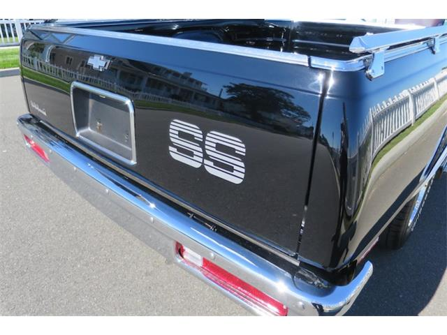1984 Chevrolet El Camino | 904829
