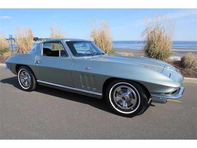 1966 Chevrolet Corvette | 904831