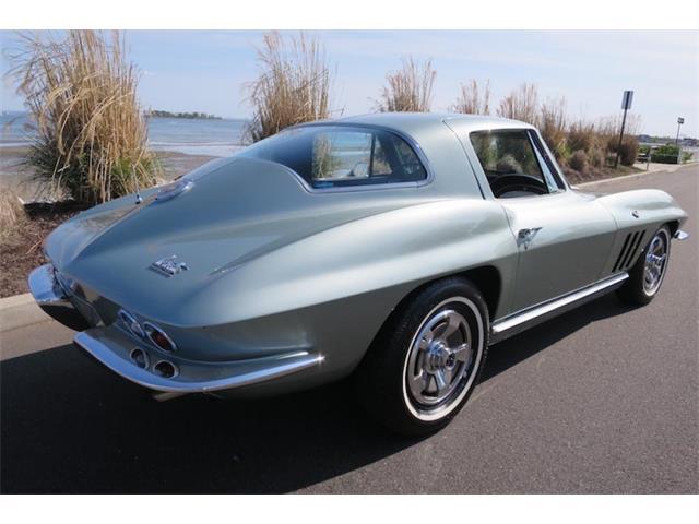 1966 Chevrolet Corvette   904831