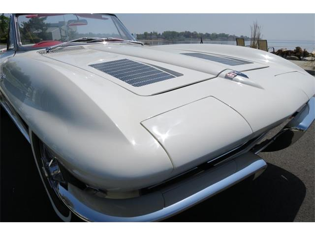 1963 Chevrolet Corvette | 904832