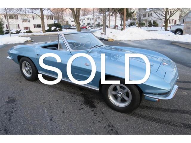 1964 Chevrolet Corvette | 904833
