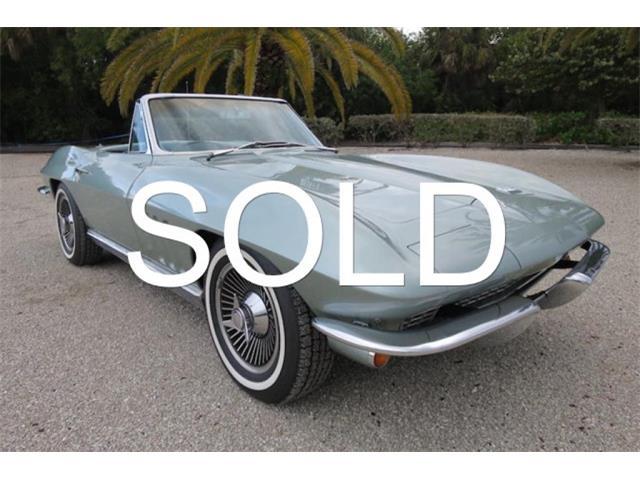 1966 Chevrolet Corvette | 904834