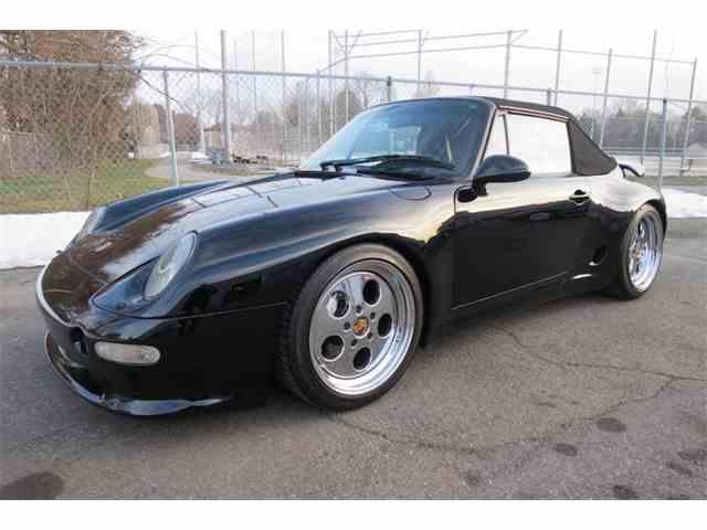 1997 Porsche 911 | 904836