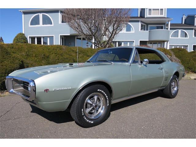 1967 Pontiac Firebird | 904838