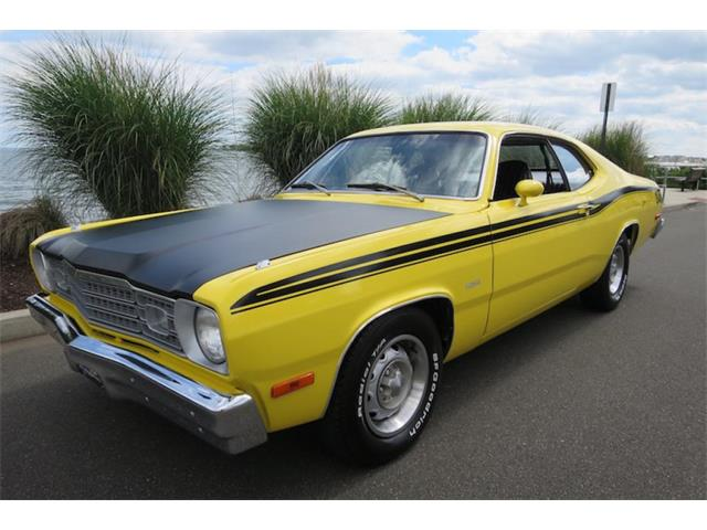 1974 Plymouth Duster | 904843