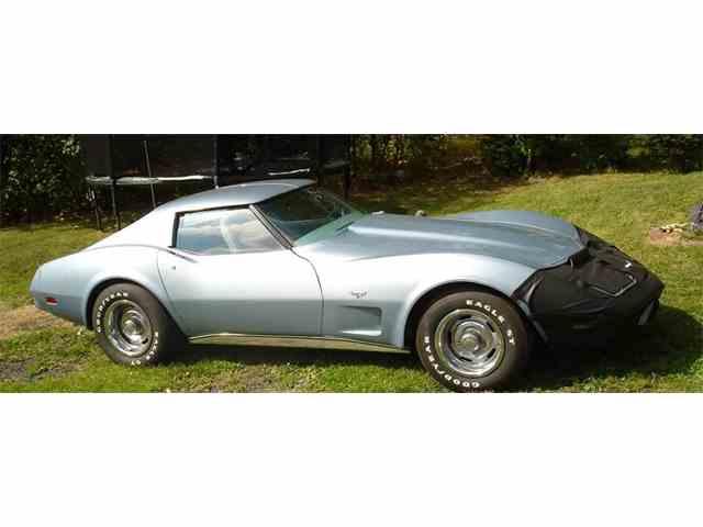 1977 Chevrolet Corvette | 904848