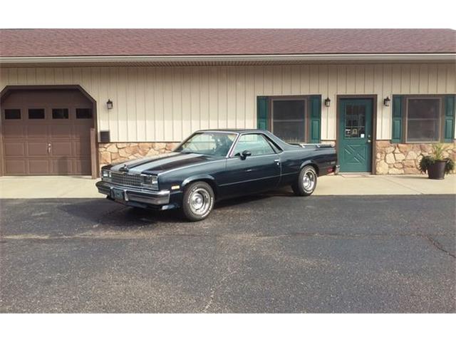 1985 Chevrolet El Camino | 904850