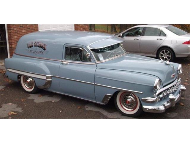 1954 Chevrolet Sedan Delivery | 904852