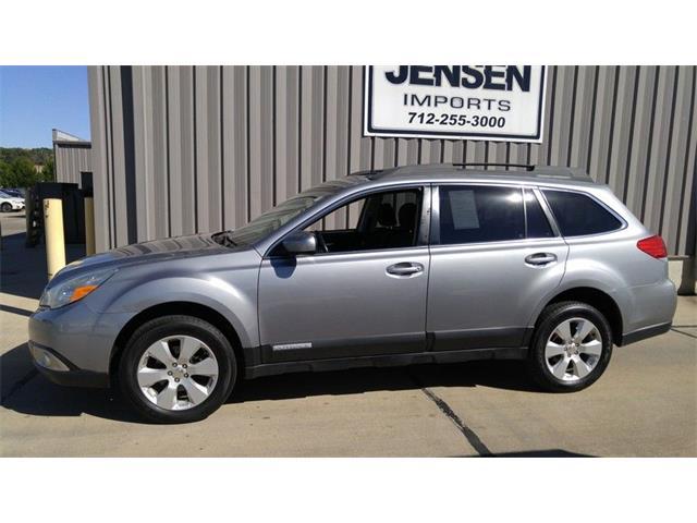 2010 Subaru Outback | 904879