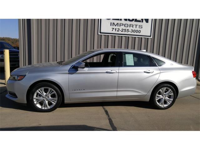 2015 Chevrolet Impala | 904884