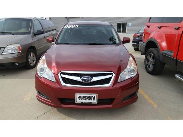 2010 Subaru Legacy | 904889