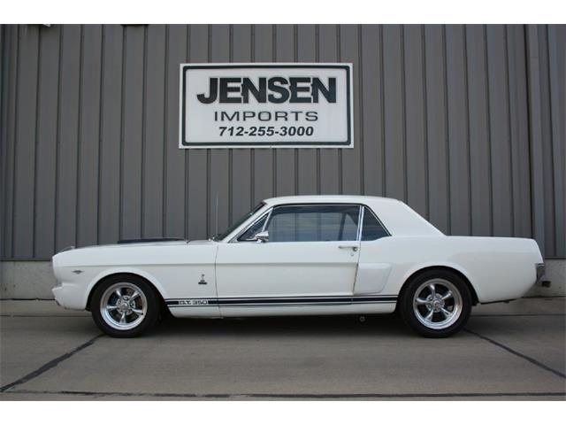 1965 Ford Mustang | 904892