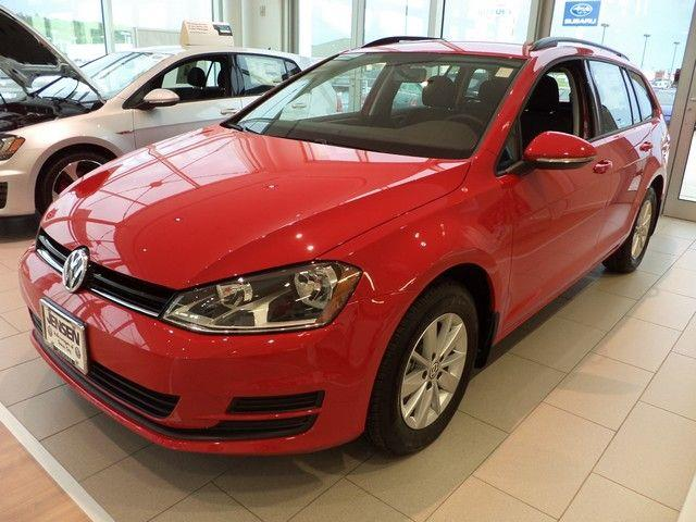 2016 Volkswagen Golf SportWagen TSI | 904911