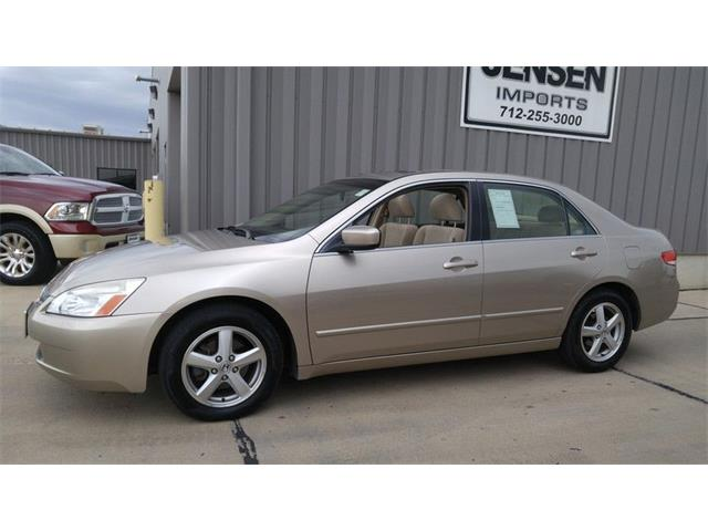2003 Honda Accord | 904914