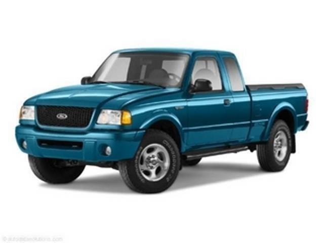2002 Ford Ranger | 904917