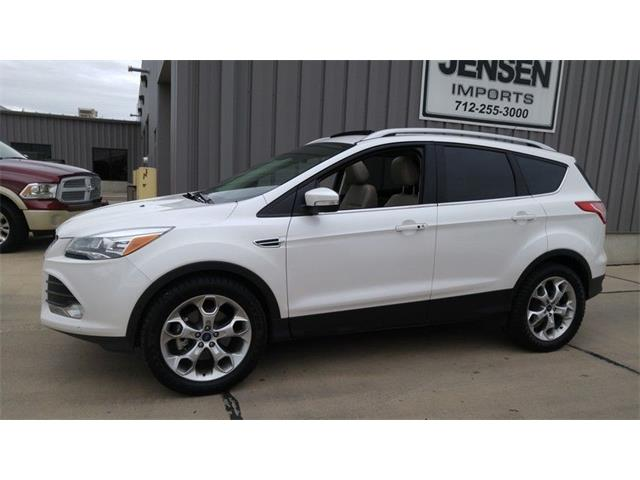 2014 Ford Escape | 904921