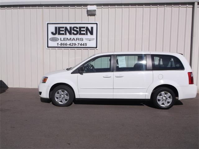 2010 Dodge Grand Caravan | 904922