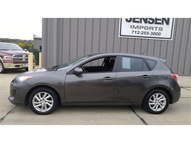 2012 Mazda 3 | 904924